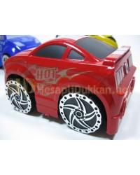 it bıraklı kırılmaz araba süper modeller AL152