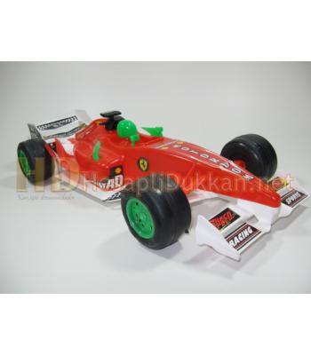 Dev formula yarış arabası AL153