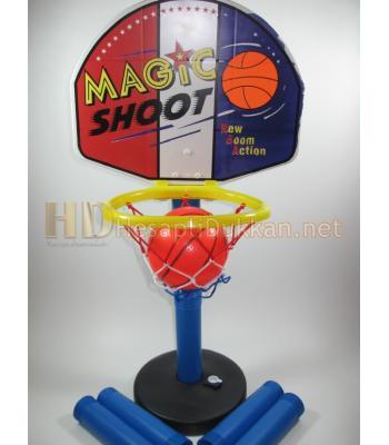 Komple basket seti her şeyi içinde AL139