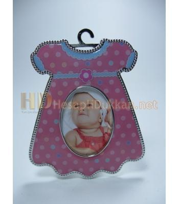 Bebek elbisesi magnet çerçeve R696