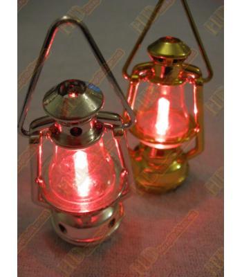Gemici feneri şeklinde gece lambaları alttan çevirmeli R186