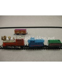 Mini Tren P457