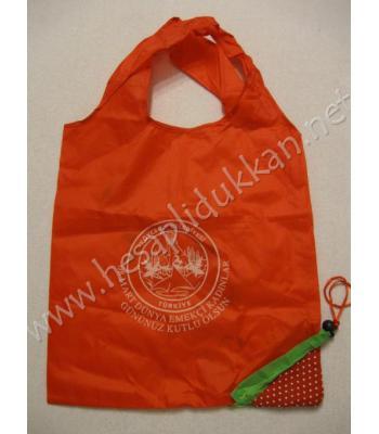 Promosyon çilek çanta R524