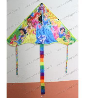 Toptan ucuz prenses uçurtma fiyatları 1 metre