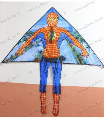 Toptan ayaklı örümcek adam uçurtma ucuz fiyat 130 cm