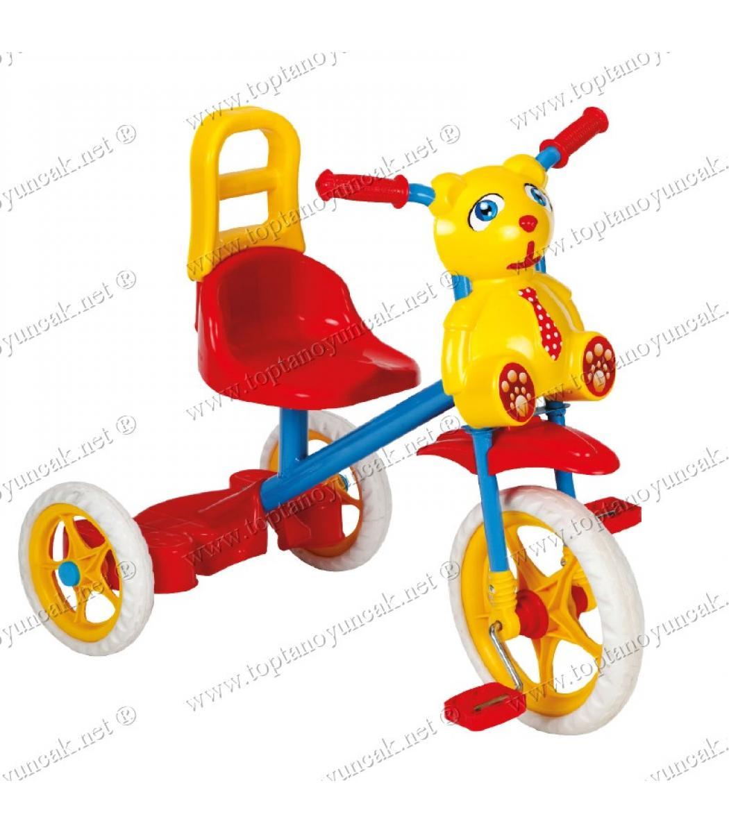 Toptan Oyuncak çocuk Bisikleti üç Teker Metal Toyg2870