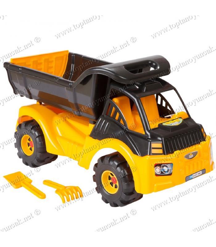 Toptan oyuncak büyük kamyon TOYG2931