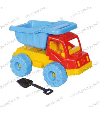 Toptan ucuz oyuncak büyük kamyon TOYG3563