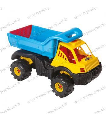 Toptan oyuncak büyük dev kamyon TOYG3617