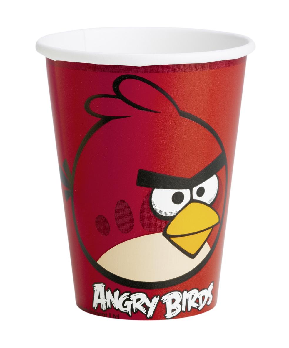 ANGRY BIRDS BARDAK 180 200cc (8 AD)