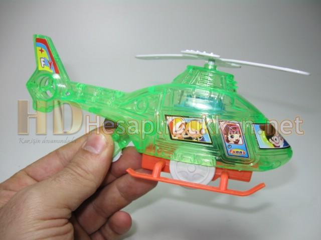 İpli ışıklı helikopter promosyon oyuncak ışıklı oyuncaklar Hesaplı Dükkan