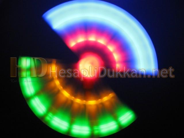 ışıklı değirmen ışıklı müzikli pervane ışıklı müzikli fırıldak ışıklı oyuncak Hesaplı Dükkan