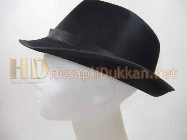 Al capone parti şapkası Hesaplı Dükkan